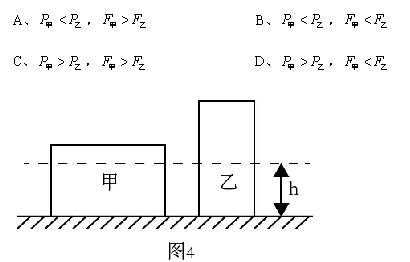 2015上海中考物理压轴题及答案