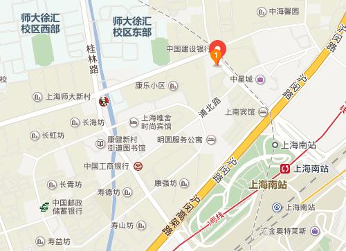上海智康1对1徐汇区柳州路学习中心
