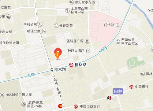 上海智康1对1徐汇区宜山路学习中心