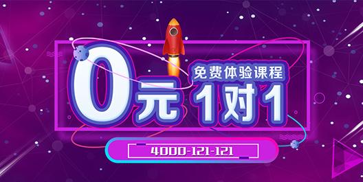 2017爱智康0元体验课