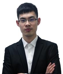 杜加兴老师照片