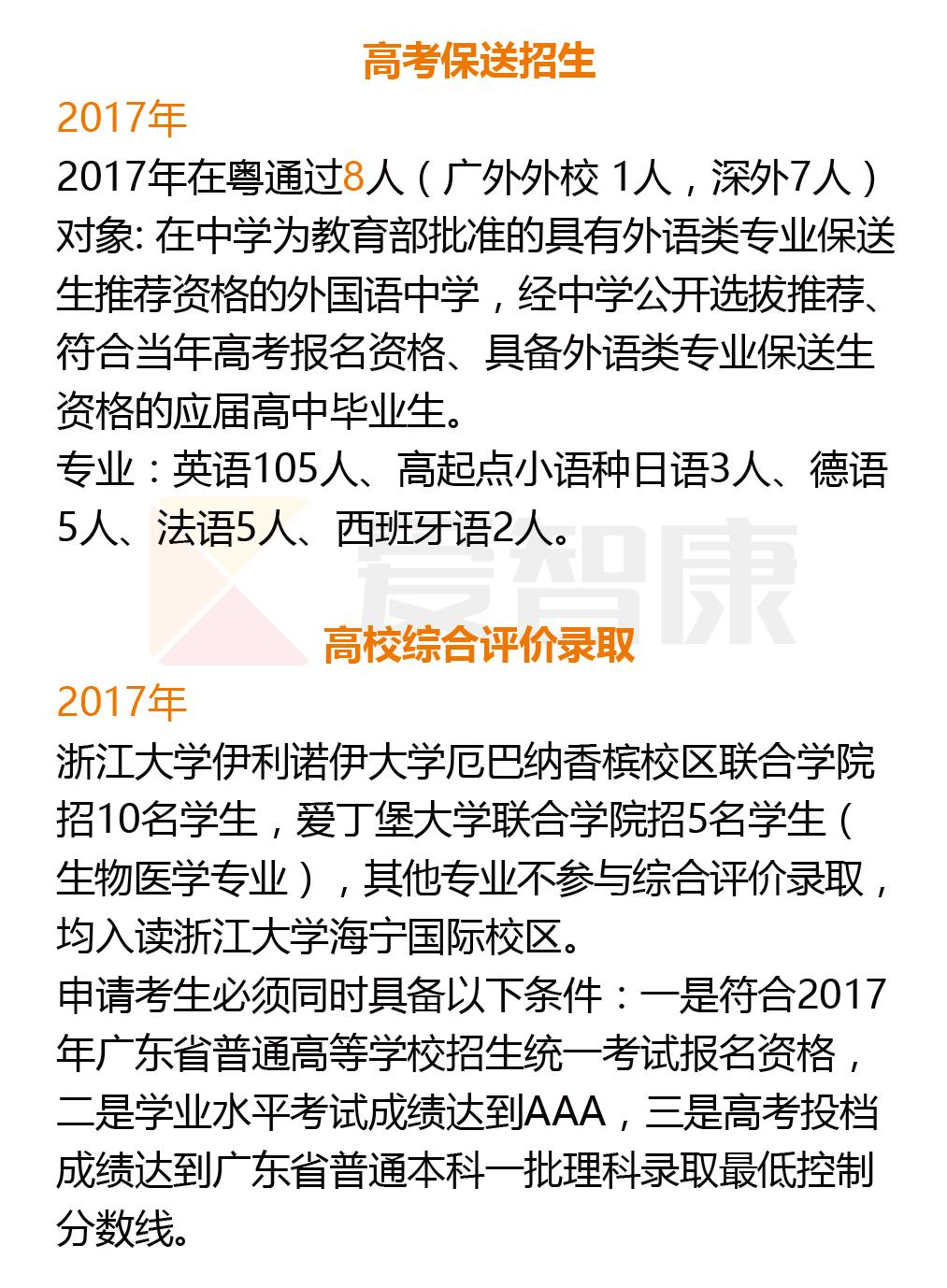 浙江大学高校评价