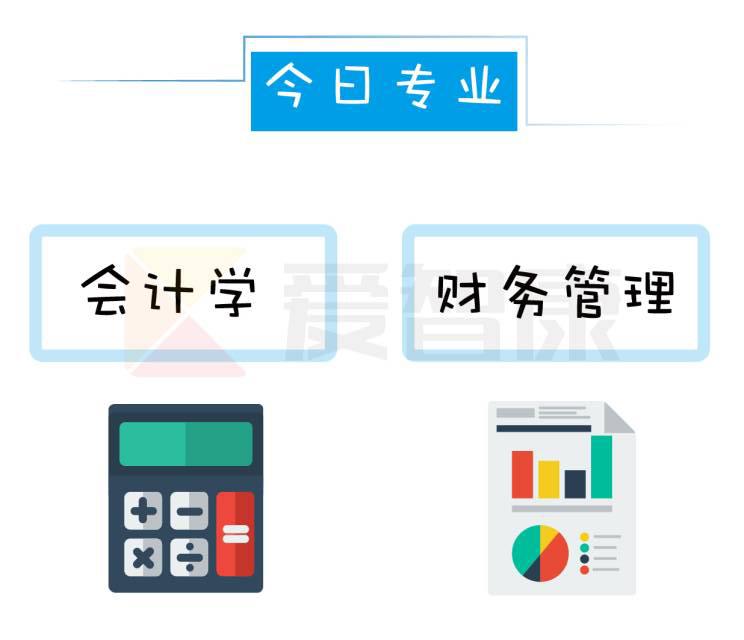 会计学与财务管理