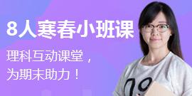 2018年深圳学而思8人班
