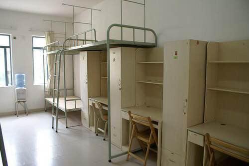 北京师范大学珠海分校宿舍环境及学校环境分析图片