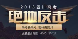 2018高三冲刺课程