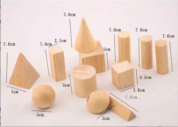 初中数学教具制作模型(图片)