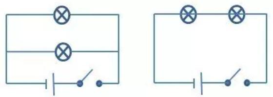 2018年北京初三期末复习物理电学之串联与并联