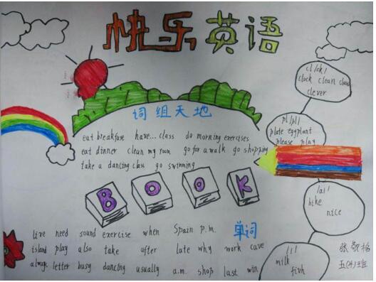 关于小学新学期开学黑板报汇总   2019快乐春节手抄报内容汇总