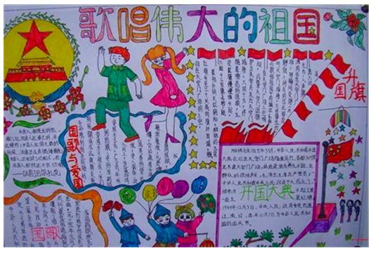 """2019-08-02 06:36:20  来源:网络整理  北京小学2019年国庆节手抄报!手抄报是锻炼同学们自己的设计头脑和动手能力的,同学们在画画和找资料的时候,都要结合自己的主题和设计方案,还有哦,做手抄报是需要耐心的,同学们可以用它来锻炼自己的耐性。下面就是小编为大家带来的北京小学2019年国庆节手抄报,希望可以帮助到大家, 想要了解手抄报的相关资料,请点击加入【爱智康小学交流福利群】 ,并直接向管理员""""小康康""""索取!爱智康小学交流福利群会不定期免费发放学习资料,小学政策等"""
