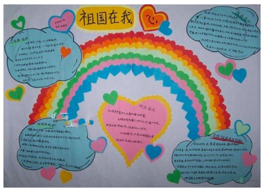 小学教育 手抄报 > 正文      今年国庆节,我和全家一起去天津博物馆图片