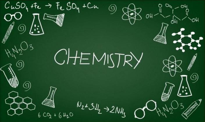 高中化学知识点(一)