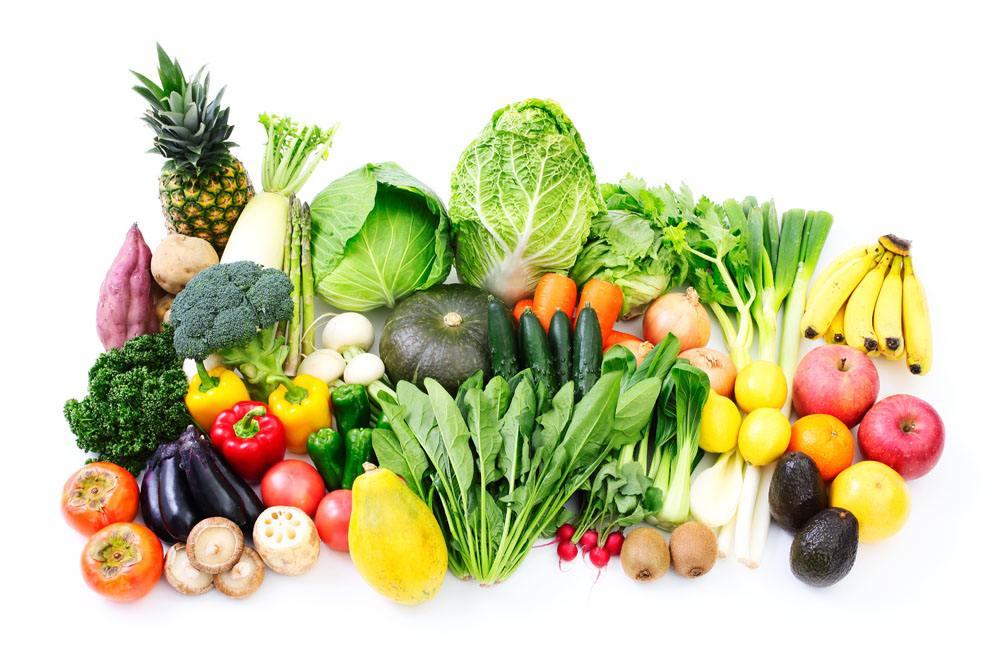 小学英语作文:我喜欢蔬菜