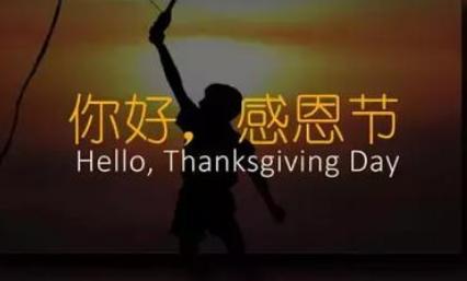 感恩节作文1000字9篇