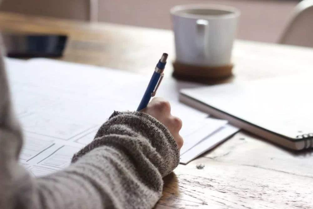 2018年高二语文期末考试感想范文800字