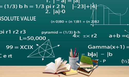 2018年高二数学期末考试感想范文800字