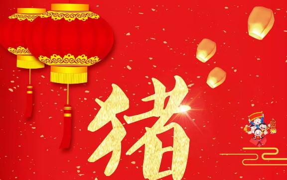 2019年快乐的春节作文500字2篇