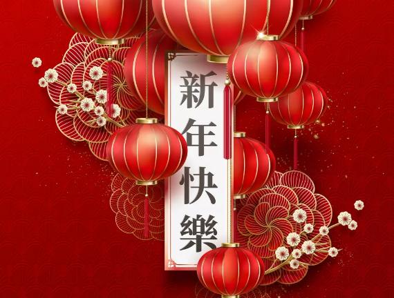 2019年过春节作文500字