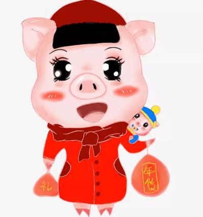 2019年春节作文300字2篇