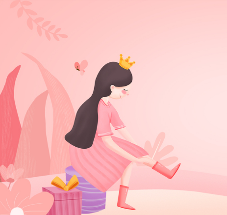 2019年二年级妇女节作文5篇