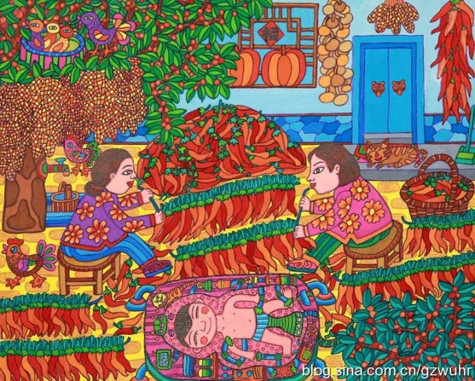 全国青年美术作品展_全国青少年科技创新大赛的优秀绘画作品_北京爱智康