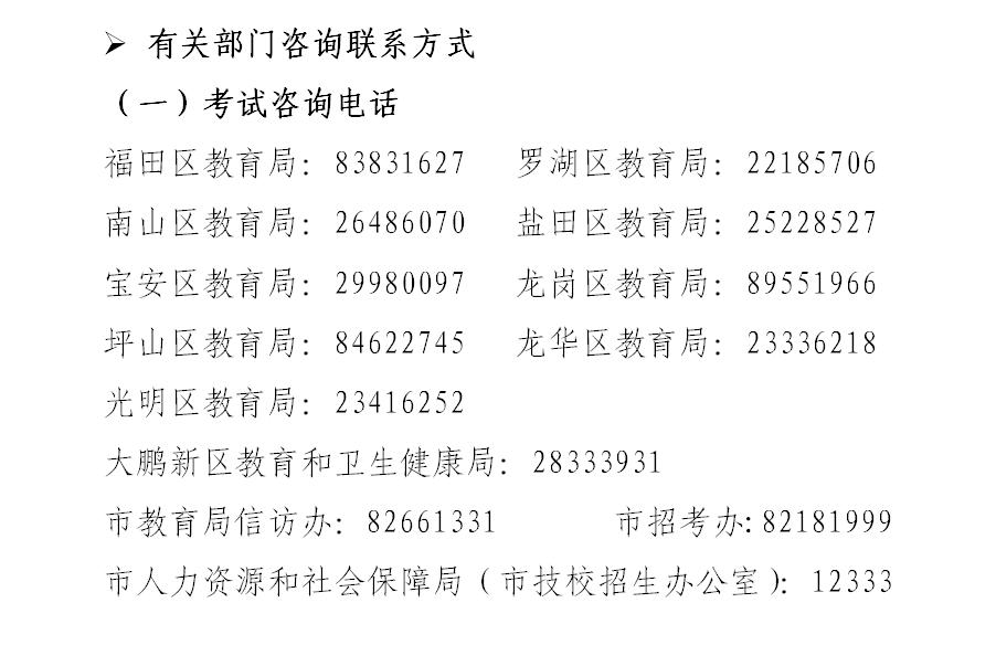 2020年深圳生地会考5月18日至27日报名!题型和时长有所调整!